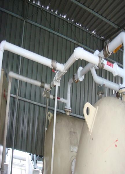 Cda System Rodi System Pcw System Waste Water System