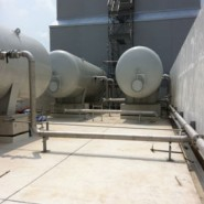 CDA System – Prefabrication, Installation Piping